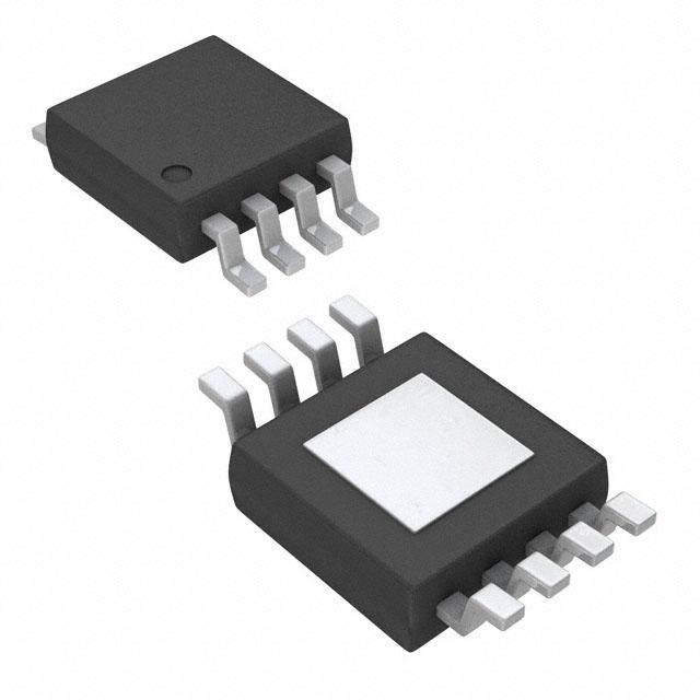 MCP3201-BI/SN