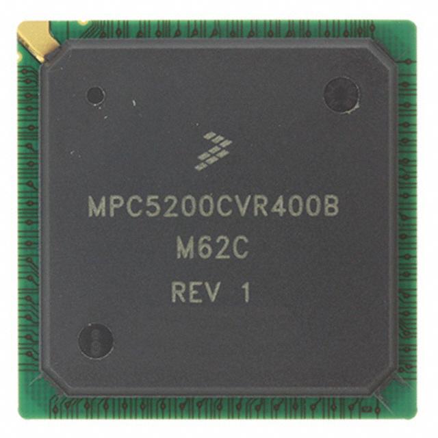MPC555LFMVR40