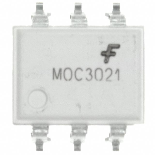 MOC3012SR2M