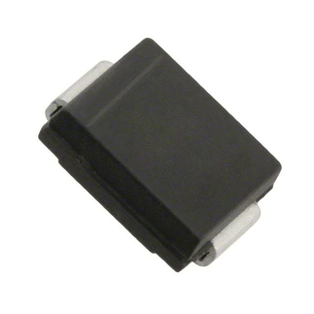 Diode TVS Single Bi-Dir 33V 3KW 2-Pin SMC Bag 10 Items MSMLJ33CA